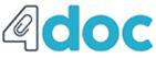 Logo 4doc